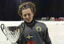 Martin tog VM-guld i Finland