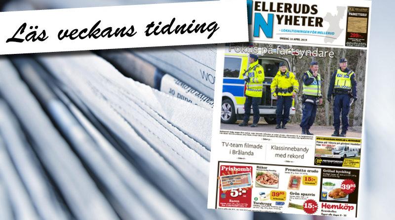 Melleruds Nyheter Nr 14