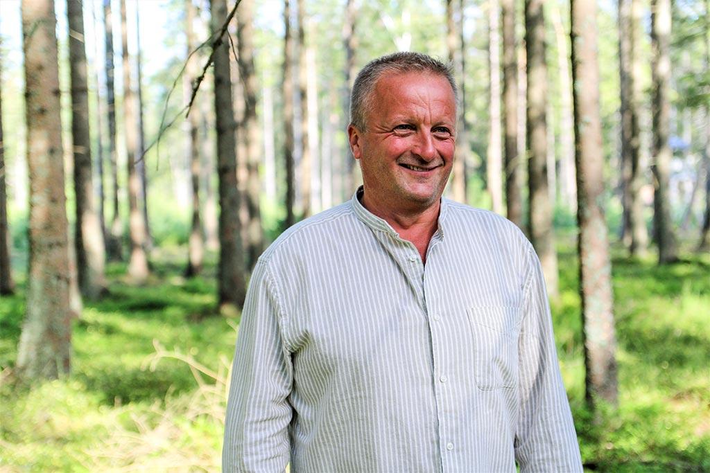 Karl-Olof Petersson